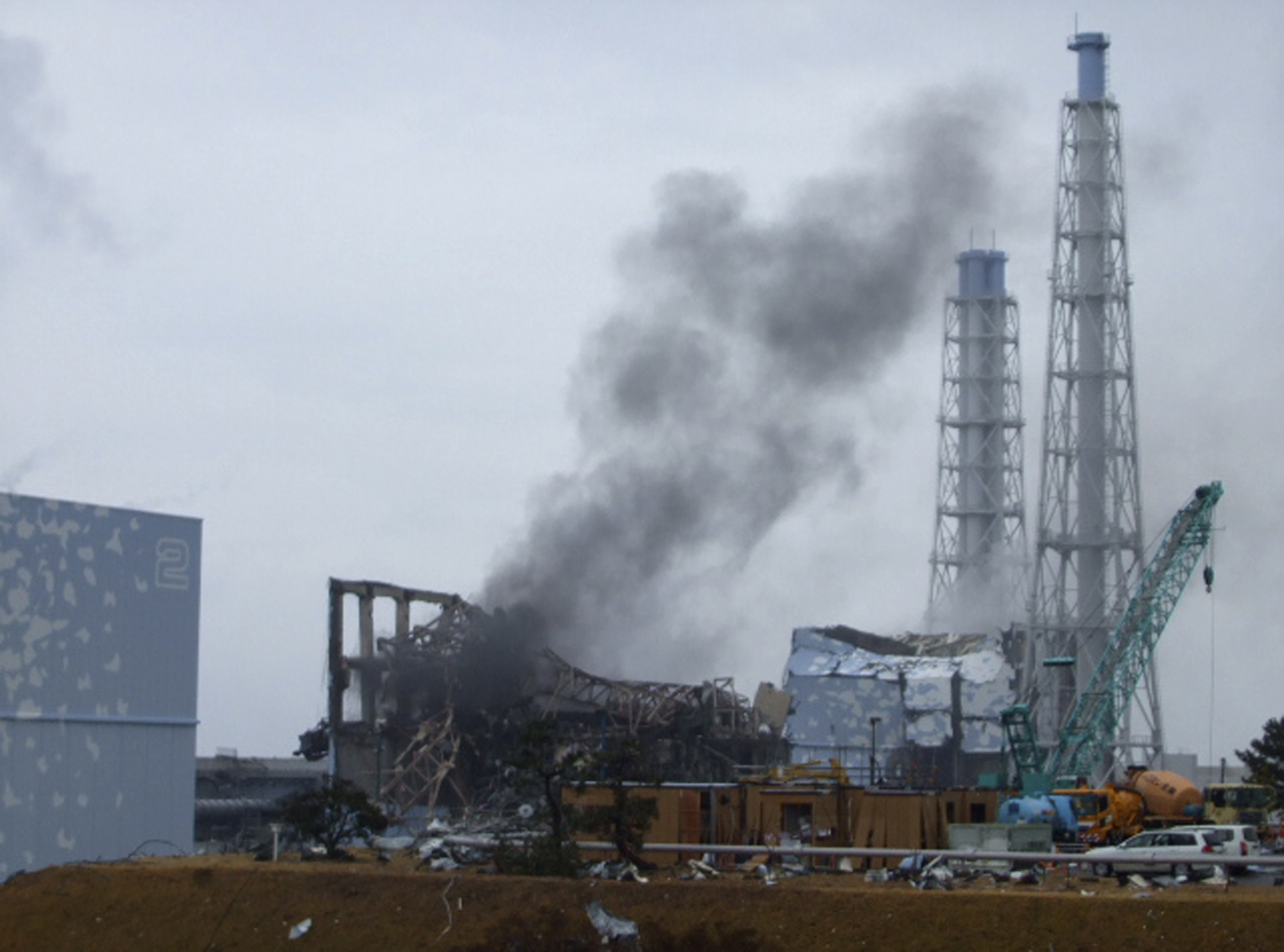 fukushima daiichi nuclear disaster On thursday, 2 june 2011, the iaea provided the following information on the status of nuclear safety in japan: overall, the situation at the fukushima daiichi.